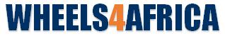 Wheels4Africa Logo